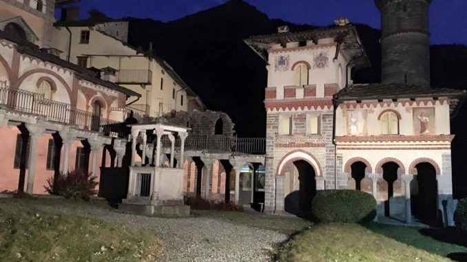 Rosazza - i mini tour di Biellese Misterioso